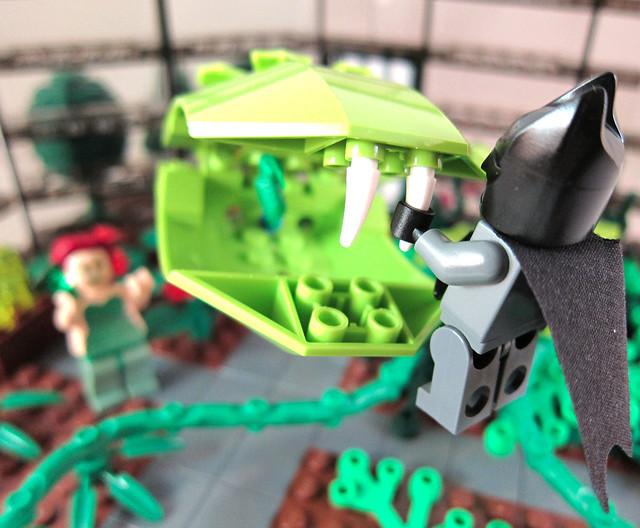 Batman vs. Poison Ivy 4
