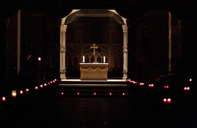 St Maria im Kapitol 3