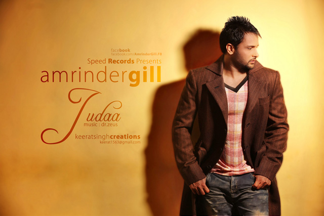 Amrinder Gill Judaa Review