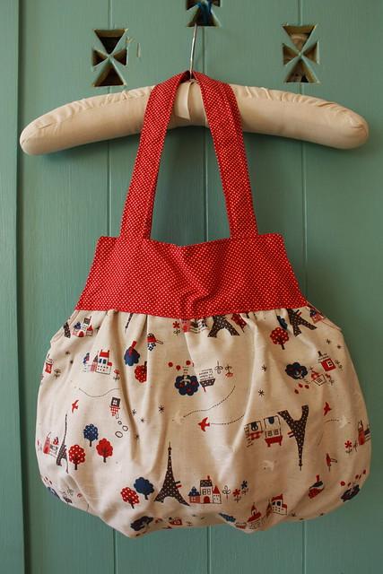 Bags by me-Usagi Por Moi