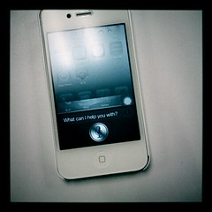 Apple iPhone 4S_Siri Test
