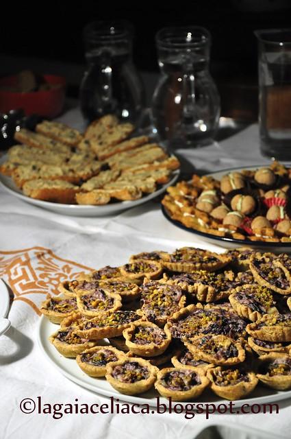 buffet delle feste