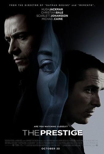 致命魔术 The Prestige(2006)