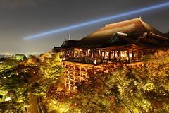 清水寺 (Kiyomizu-dera)