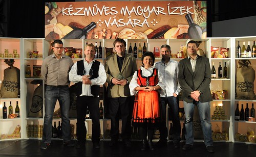 2. Kézműves Magyar ízek Vásár kedvenc termelői