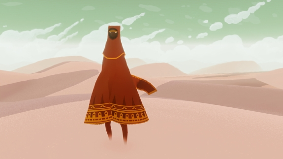 Journey Collector's Edition Officially Confirmed