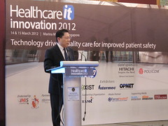 Exist Software | Healthcare IT Innovation Singapore