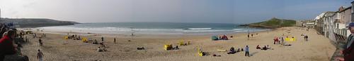 St. Ives Surfers