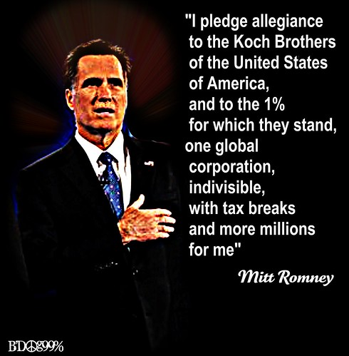 romney pledge