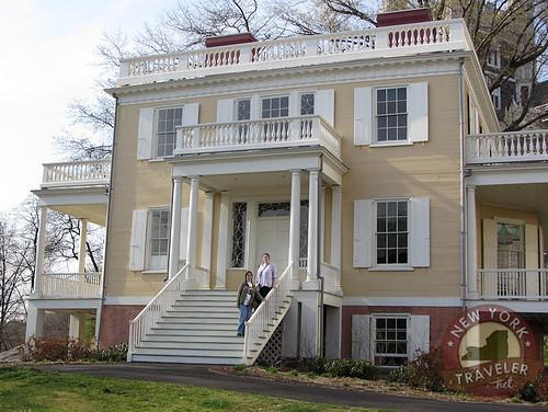 Alexander Hamilton The Grange