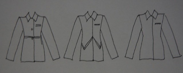 Jacket options