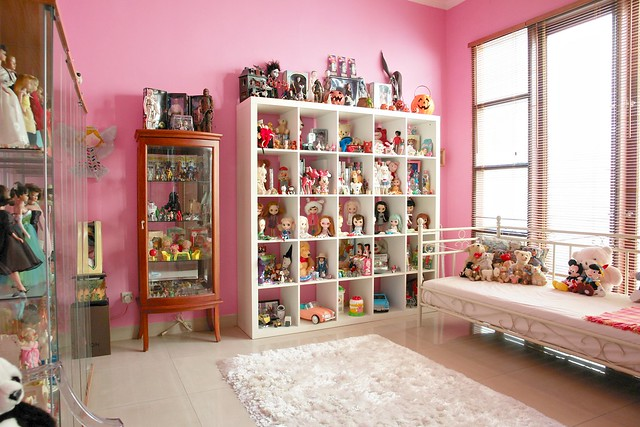 New dolly toy room flickr photo sharing