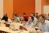 Barcamp at PyConDE 2011