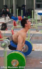 Su Dajin CHN 77kg