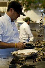 Hog Island Oyster Co., Ferry Building Marketplace, San Francisco