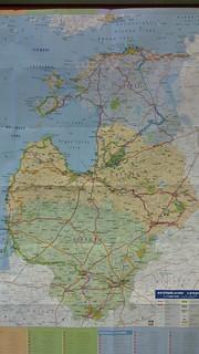 The three Baltic States