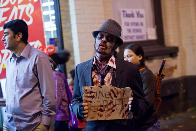 Zombie Walk 2011 - Albany, NY - 2011, Oct - 09.jpg