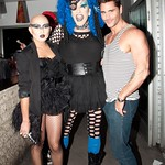Stripper Circus with Jack Ongina and Chi Chi 003