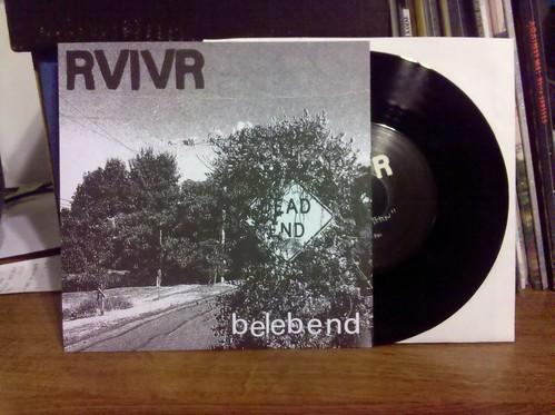 "RVIVR - belebend 7"""