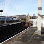 Carnforth Railway Station, Lancashire