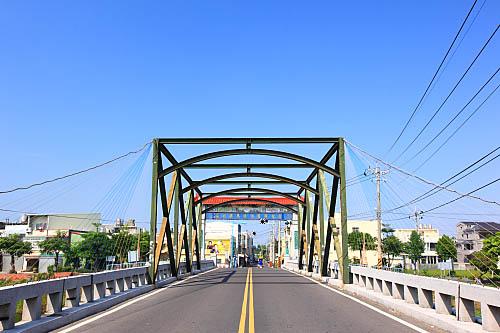 6O83馬興橋