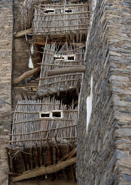 Rijal Alma village, the kitchens- Saudi Arabia | Flickr - Photoalma village