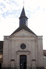 Église St Martin, AVALLON, Burgundy, France