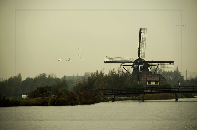 The windmill 11~Explored 30102011