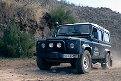 Madeira off-road jeep safari tours