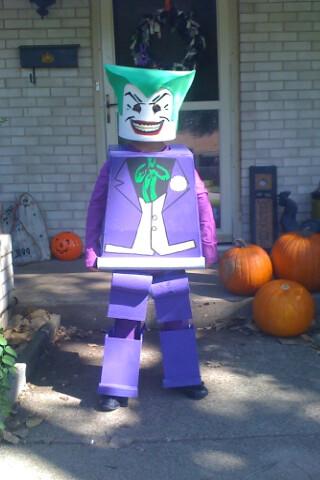 Halloween Hookup Application Jokers To The Left