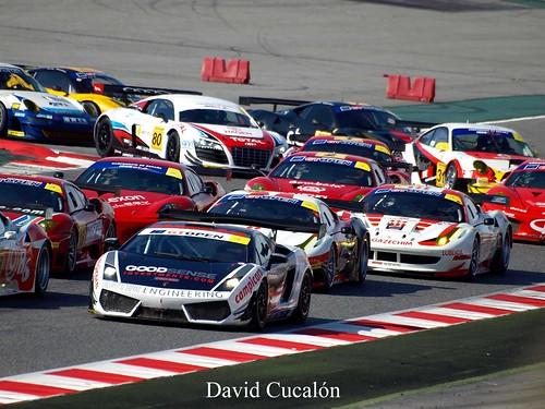 Open GT -2011