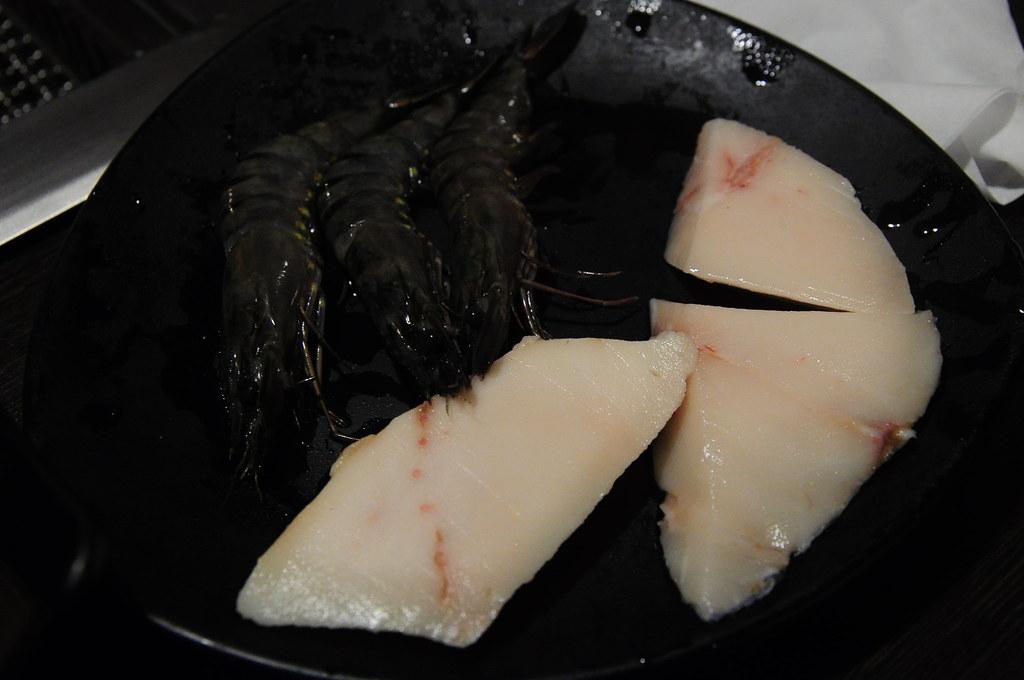 昭和園燒肉吃到飽