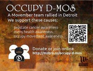 Occupy D-Mos