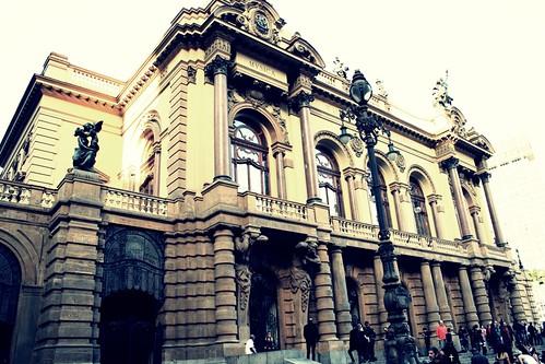 Teatro Municipal - SP (02/11/2011)
