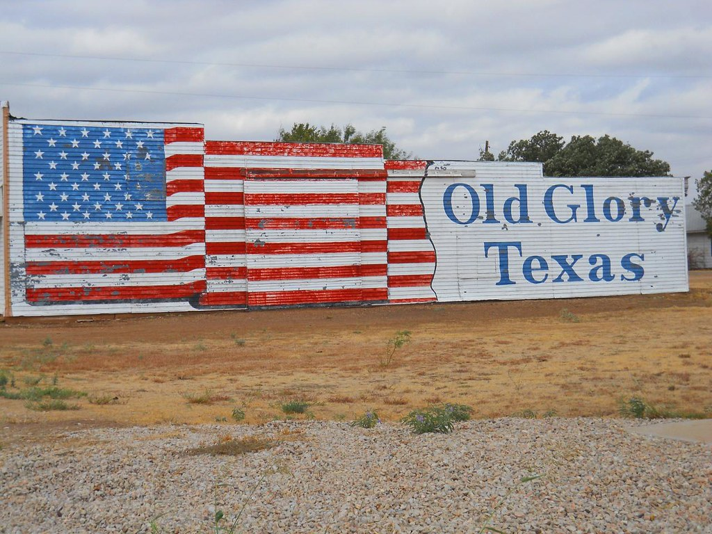 Old Glory, Texas