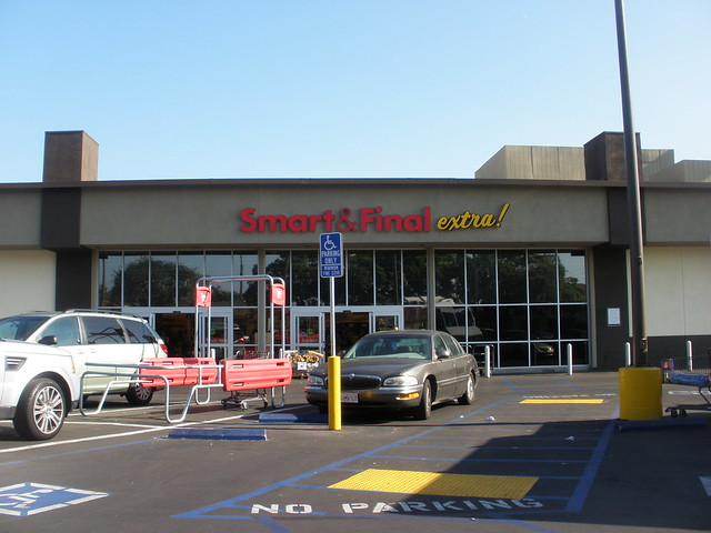 Smart and final extra supermarket flickr photo sharing