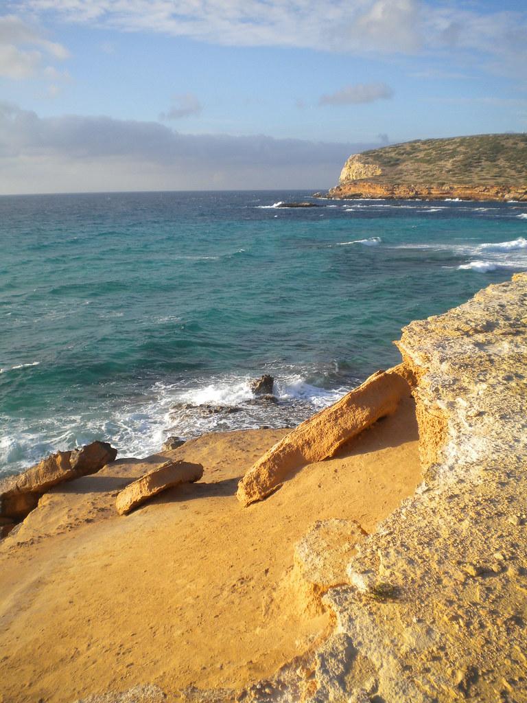 Cala Conta de Ibiza