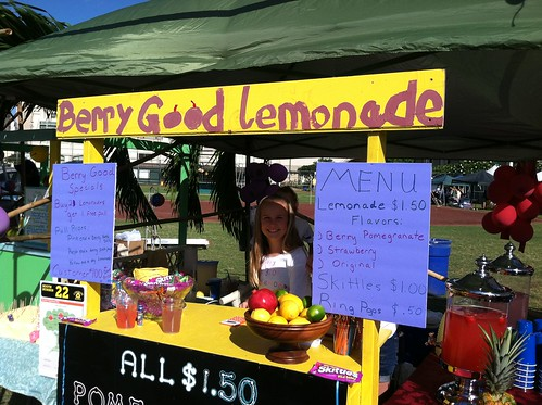 Lemonade Alley