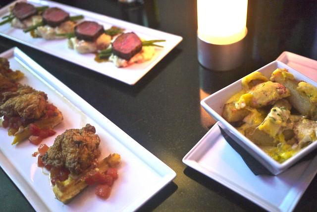 Hidden Tasting Bar | The Westin Grand Hotel