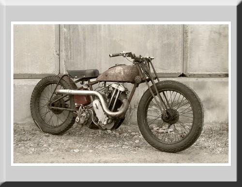 ajs 1933 350