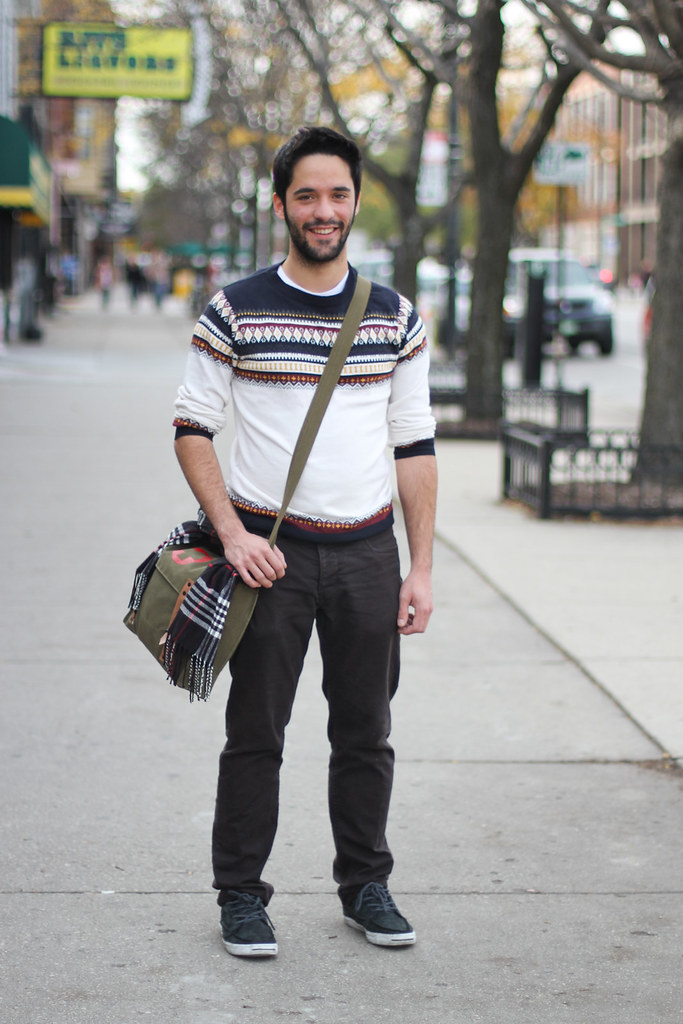 Valentin, French Style in Chicago | Amy Creyer's Chicago ...