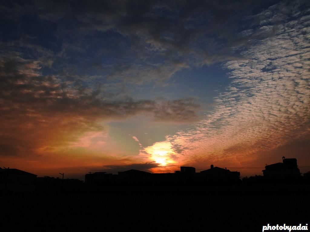 2011.11.20 嘉義_晚霞_GRD4