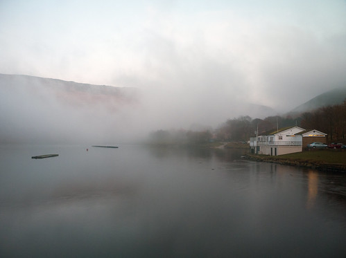 Fog on the Res