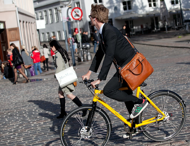 Copenhagen Bikehaven by Mellbin 2011 - 0137