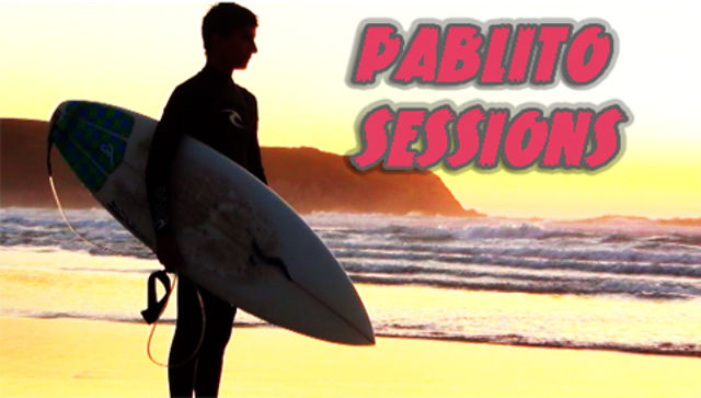 Pablito Sessions on Vimeo by Jansolo