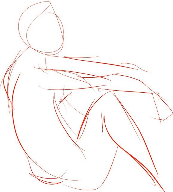 30 sec drawing 5