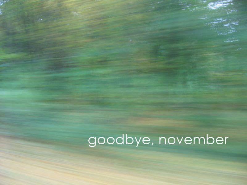 goodbye_november
