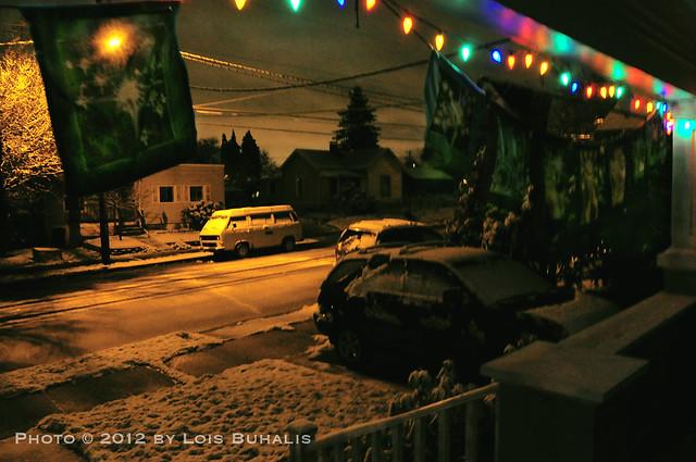 Snow 3-22-12
