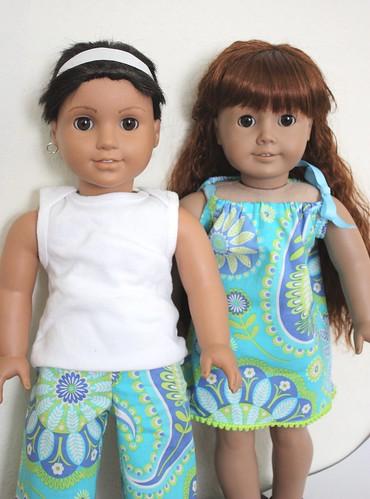Alyssa Marie & Alexa Grace