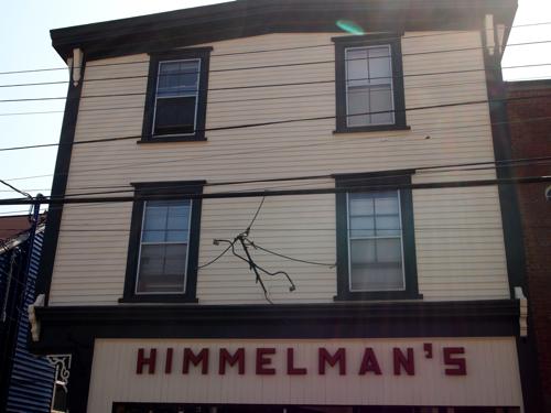 himmelman's